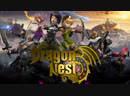 Dragon Nest M на Tencent Gaming Buddy играем на эмуляторе