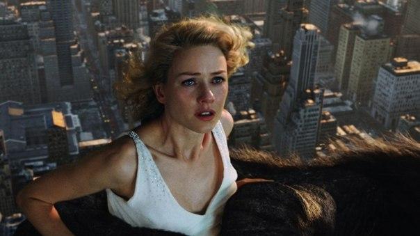 картинки из фильма кинг-конг