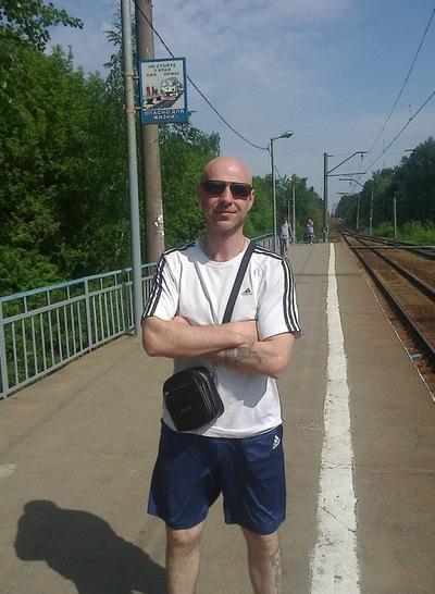 Олег Новоселов, 1 июля 1974, Санкт-Петербург, id200690340