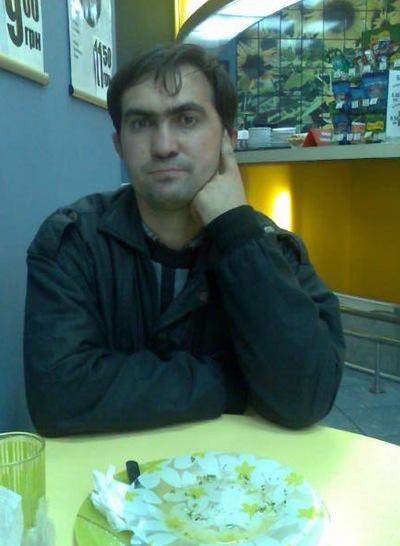 Юрий Юрик, 21 июля 1971, Харьков, id200157706