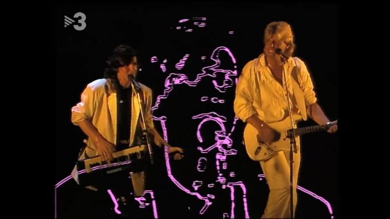 Modern Talking - You're My Heart, You're My Soul You Can Win If You Want (Angel Casas Show - 11.06.1985)