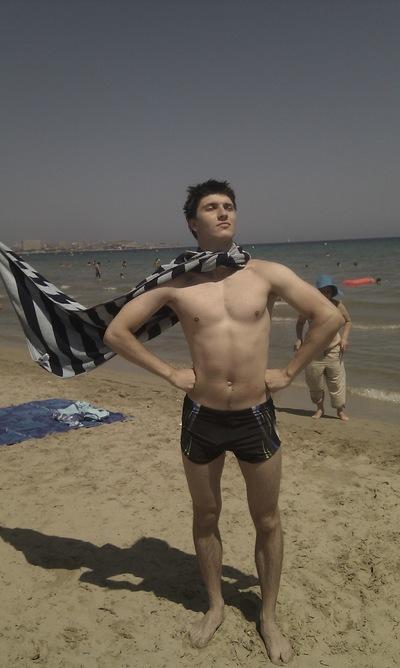 Стас Пугач