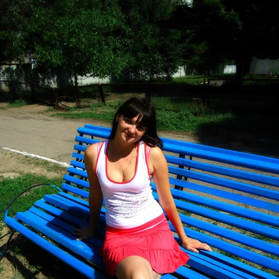 Юлия Хмелевская, 5 августа 1984, Красноярск, id97236037
