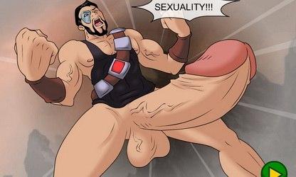 онлайн секс игры бои