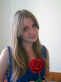 Мария Гаврикова
