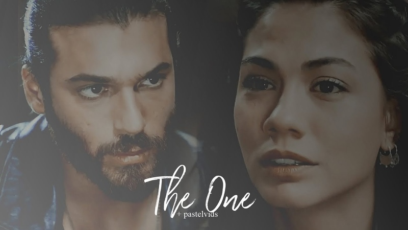 Can and sanem | I know you are the one. [1x01-1x16]