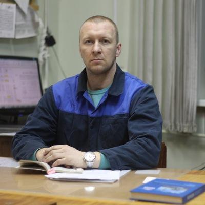 Павел Давиденко