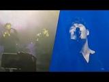 Джон Кук на концерте RGP (21.10.2018) Песни 'Just The Way You Are', 'Loveable' &amp 'Beautiful Girl'