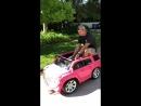 На розовом Кадилаке по Беверли Хиллс