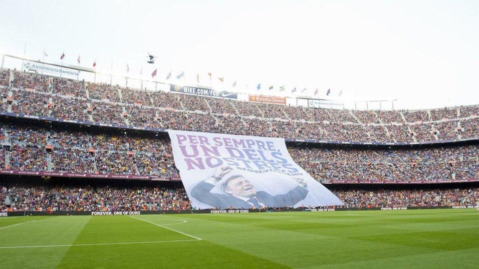 """""""Barcelona""""ning Enrique qo'l ostidagi LaLiga doirasidagi natijasi"""