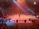 La Bouche - BE MY LOVER  live (Dance Machine) Se Mi Amante