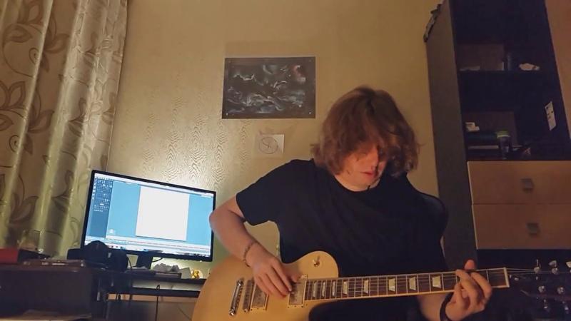 Кино-видели ночь(Guitar Chillout)