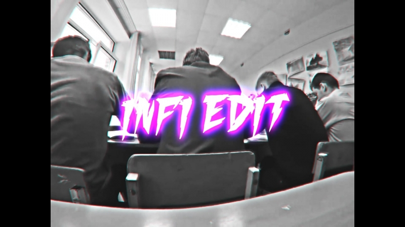 ✖ALONE BITCH✖ || InFi edit
