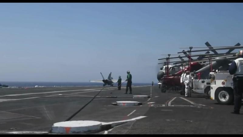 Авианосная Ударная Группа США, КАК ПОБЕДИТЬ (документальный).mp4