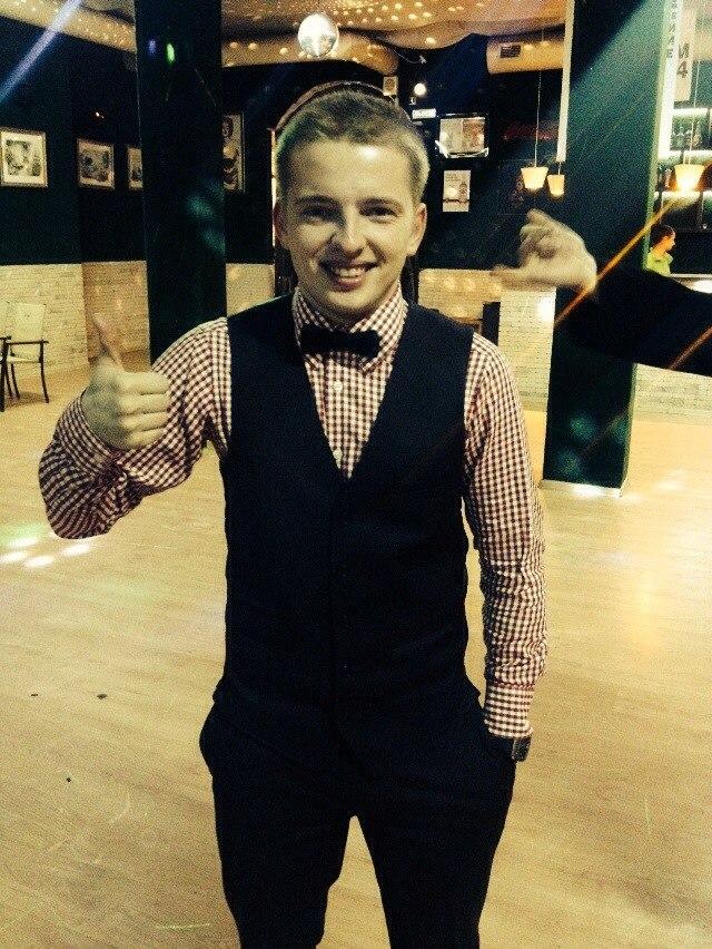 Павел Кутузов - ведущий церемонии награждения по итогам сезона 2013!