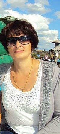 Nadezhda Bevzyuk, 15 мая 1975, Тобольск, id194201738