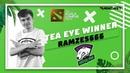 Tea Eye Winner: RAMZES666 соревнуется с Lil за первенство