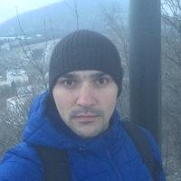 Анкета Дмитрий Гетманский