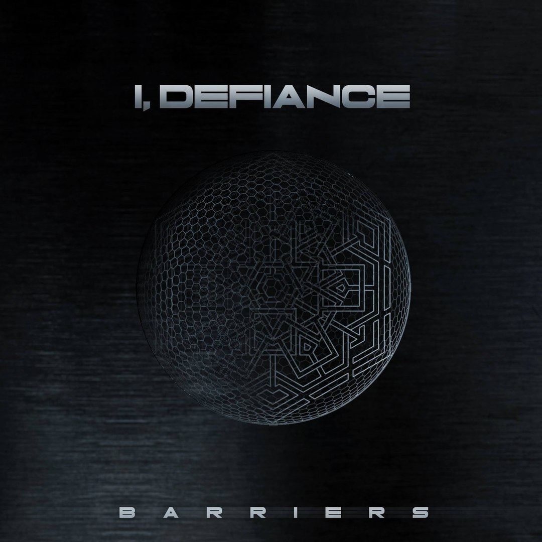 I, Defiance - Barriers (2016)