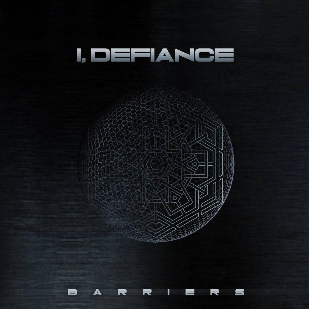 I, Defiance - Barriers (2016)
