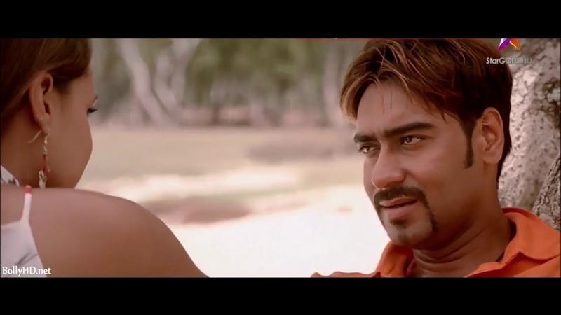 Dil Chura Liya Qayamat 2003 Isha Koppikar I Ajay Devgan I Full Video Song *HD*