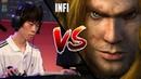 WC3 Moon Night Elf vs. Infi Human BlizzCon 2010 G2 Warcraft 3