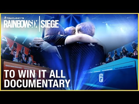 Rainbow Six Siege: To Win It All Documentary | Ubisoft [NA]