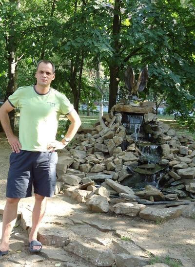 Олег Грязнов, 4 июля , Стаханов, id196790464