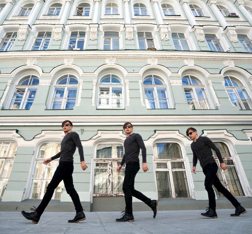 Лёва Би-2 | Москва