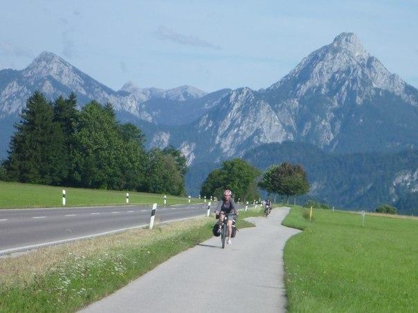 Вело-мюнхенщина