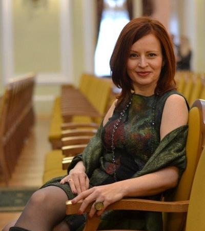 Ольга Ялынская, 24 октября , Москва, id135607492