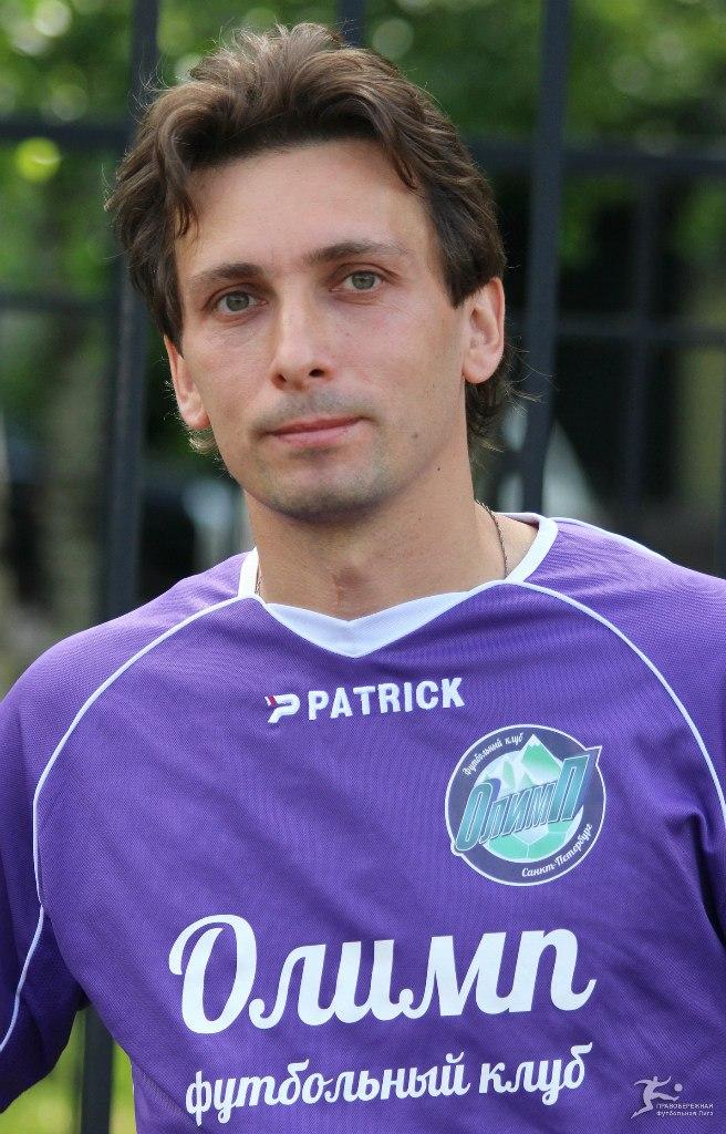 Олег Северьянов