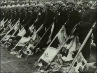 Конец белых атаманов / The end of the white Ataman