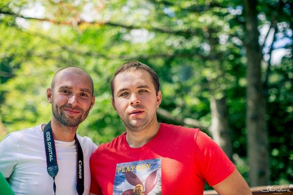 фото из альбома Сергея Вусыка №15