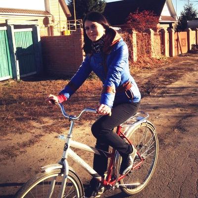 Юлия Трачук, 22 января 1992, Омск, id70492410