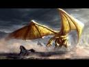 Топ 5 драконов из книг
