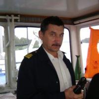 Sergei Balialin