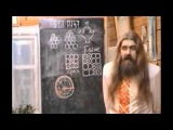 Уроки Асгардского Духовного училища - Структура КРОВИ