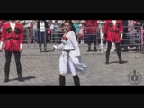 Ойся ты ойся - Если Девушка Казачка ¦ Kazachka ¦ Master class of Russian beauty on sabers