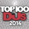 Top 100 - 250 DJ MAG 1997 - 2014