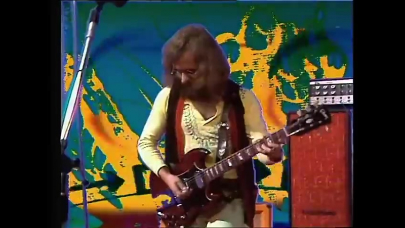 Birth Control - Give Me Shelter (The Work Is Done) - Live, 1971