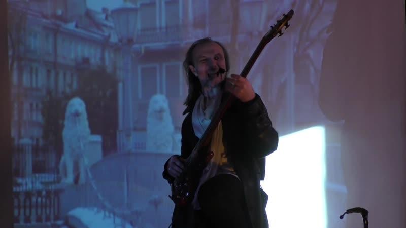 Петербург – Дмитрий Лютиков