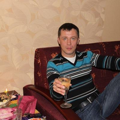 Андрей Кияшко, 6 ноября 1976, Тольятти, id196855101