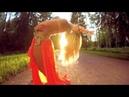 Bellydance видеосъёмка рекламы для фитнес клуба в Пушкине танцует Anna Rogova Санкт-Петербург заказ на сайте mol4anova