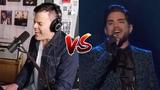 Marc Martel vs. Adam Lambert - Who Sang
