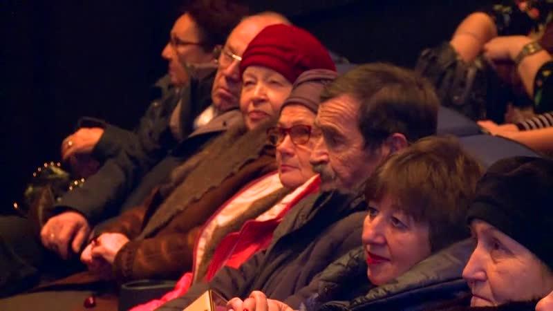 Кинофестиваль «Arctic open»