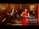 Zombie The Cranberries Soul Cover ft Maiya Sykes