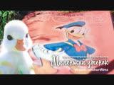 Короткометражный мультфильм « The little duck / Маленький утенок » от Disney