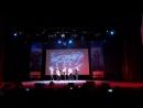 BLAST-OFF(Златоуст)-Fake love(BTS)ANIMAU EXPO 2018