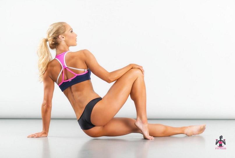 Фитнес, диеты, похудение